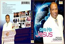 Give Me Jesus Video DVD Album by Prince Ogbonna & His Abimo Praise Sound