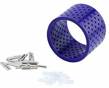 3D Bracelet Jig, 20 Pegs Holder Tubes Jewelry Arts Crafts Accessory Beading NEW