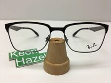 Mens Ray Ban RX6344 Eyeglasses Spectacles Frames 100% AUTHENTIC!!