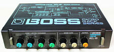 BOSS RCL-10 Copressor Guitar Effect Pedal Made in Japan  SN -