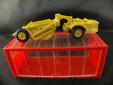 Mini Dinky Toys n° 96 Payloader Shovel Bulldozer neuf en boite MIB rare