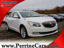 Buick : Lacrosse Leather Grou