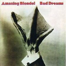 Amazing Blondel Bad Dreams CD NEW SEALED 2009 Folk