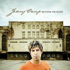 Beyond Measure CAMP,JEREMY Audio CD