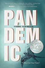 Pandemic-ExLibrary