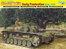 Dragon 6620 StuG. III F/8 Early Production Italy 1943 1/35