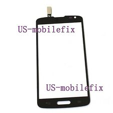 Touch Screen Digitizer For LG Volt 4G LTE LS740 Boost Mobile LG Logo Black