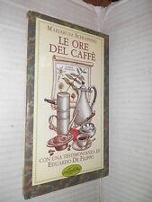 LE ORE DEL CAFFE Mariarosa Schiaffino Fiora Palazzini Eduardo De Filippo 1984 di