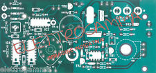 """NUOVA ELETTRONICA circuito stampato per LX 1732 """"tester come frequenzimetro"""""""