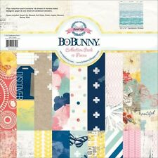 BoBunny Sweet Life Collection Kit Bo Bunny new 12x12