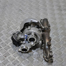 AUDI A6 Turbo Charger Turbocharger 4G C7 2.0 TDI DIESEL 100KW 04L253056C 2015
