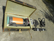 Celestron 8 Schmidt Telescope in Excellent Condition.  Still in original case!