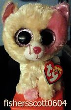 """Anabelle Ty Beanie Boos 6"""" - BN Exclusive - MWMT - FREE SHIPPING"""