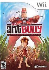 The Ant Bully **NEW** (Nintendo Wii & Wii U) Video Game