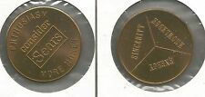 Sears Energy Sincerity Knowledge Enthusiasm More Money Medal