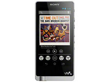 SONY WALKMAN NW-ZX1 128GB ZX SERIES HIGH RESOLUTION AUDIO PLAYER 4""