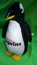 BRAND NEW ADORABLE  MR POPPET PENGUIN DOLL CUTE  SOFT CUDDLY TOY