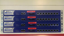 Juniper Netscreen 208 8-Port Firewall + VPN NS-208-005