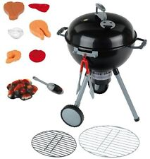Weber Toy Kettle Barbecue One-Touch Premium