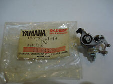 YAMAHA GENUINE CONTACT BREAKER ASSY RD125 '75-'76 / RS125 183-81421-19-00