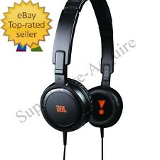 JBL Tempo Headphones JBL headphone J03BW  with unique compact look