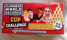 Guinness world records cup challenge