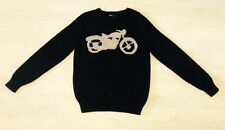 Gap Kids Knitted Motorcycle Jumper