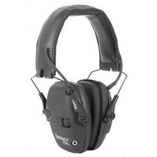 Howard Leight R-02524 Impact Sport Headband Earmuff Black Electronic Hard