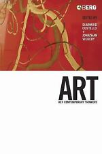 Art : Key Contemporary Thinkers (2007, Hardcover)