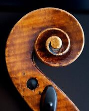 antique ITALIAN old 4/4 MASTERPIECE violin violon 小提琴 ヴァイオリン C.CAPPA 1682 geige
