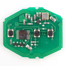 EWS Remote Control Circuit Board 3 Button 315MHZ for BMW 3 5 7S E38 E39 E46