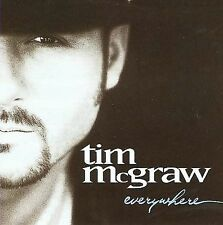 Everywhere - Tim McGraw MP3 download