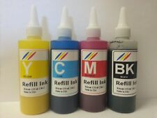 480ml bulk pigment refill ink For HP officejet Printer #950 951, #932 933
