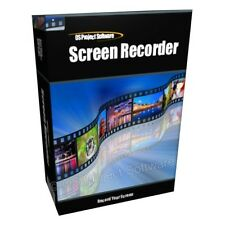 SCREEN RECORDER - RECORD YOUTUBE DEMONSTRATION VIDEO SOFTWARE FOR PC