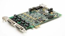 Lynx Studio AES16e PCIe 16 Channel AES/EBU PCI Express Card Only, New!