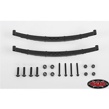 RC4WD Super Scale Steel Leaf Spring for TF2 & Tamiya Bruiser Z-S1476