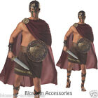 C191 Mens Spartan Warrior Roman Fancy Costume M L XL