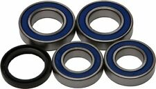 Husaberg Wheel Bearing and Seal Kit Rear. Super Moto 06 - 08  Cush Drive .(2191)