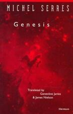 Genesis Studies in Literature and Science