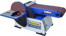 Woodworking Charnwood W409 Belt & Disc Sander