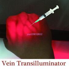 2015 Adult & Baby Easy Sticks Transilluminator Vein Finder for Phlebotomy and IV