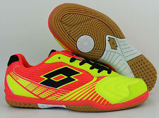 SCARPE CALCETTO LOTTO TACTO II 500 INDOOR JR GIAFLUO