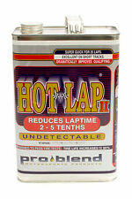 PRO BLEND HOT LAP-II TIRE TREATMENT SOFTNER PREP 1-GAL CAN UNDETECABLE