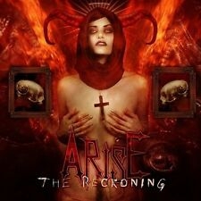 ARISE - The Reckoning CD