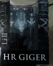 "McFarlane Toys HR Giger Li II 10"" Sculpture 2004 - Sealed New in Box"