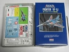 Macross 1/100 VF-1J FIGHTER VALKYRIE Arii UNBUILT Model Kit Robotech