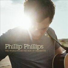 Phillip Phillips, World From the Side of the Moon, Excellent