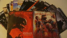 GAMEINFORMER Lot 31 Back Issue Computer Video Game Informer Magazines 2009- 2014