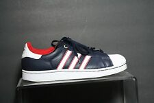 Adidas Superstar 2 USA Sneaker 2014 Multi Red White Blue Men 8 Athletic Hip