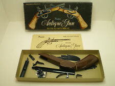 Valley Forge Antique Pistol Model by PYRO First edition 1950's Kit#703 1/1 scale